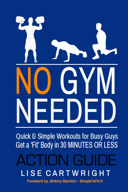 No Gym Needed for Men