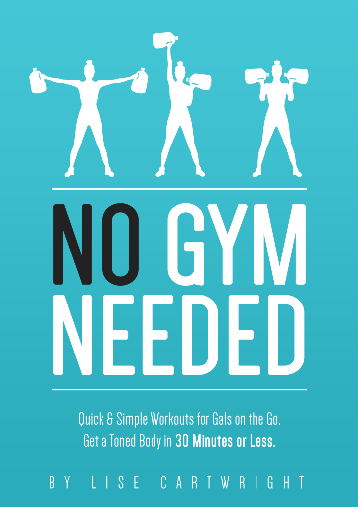 No Gym Needed for Women