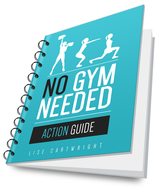 No Gym Needed Action Guide
